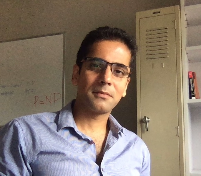 Hassan Jameel Asghar